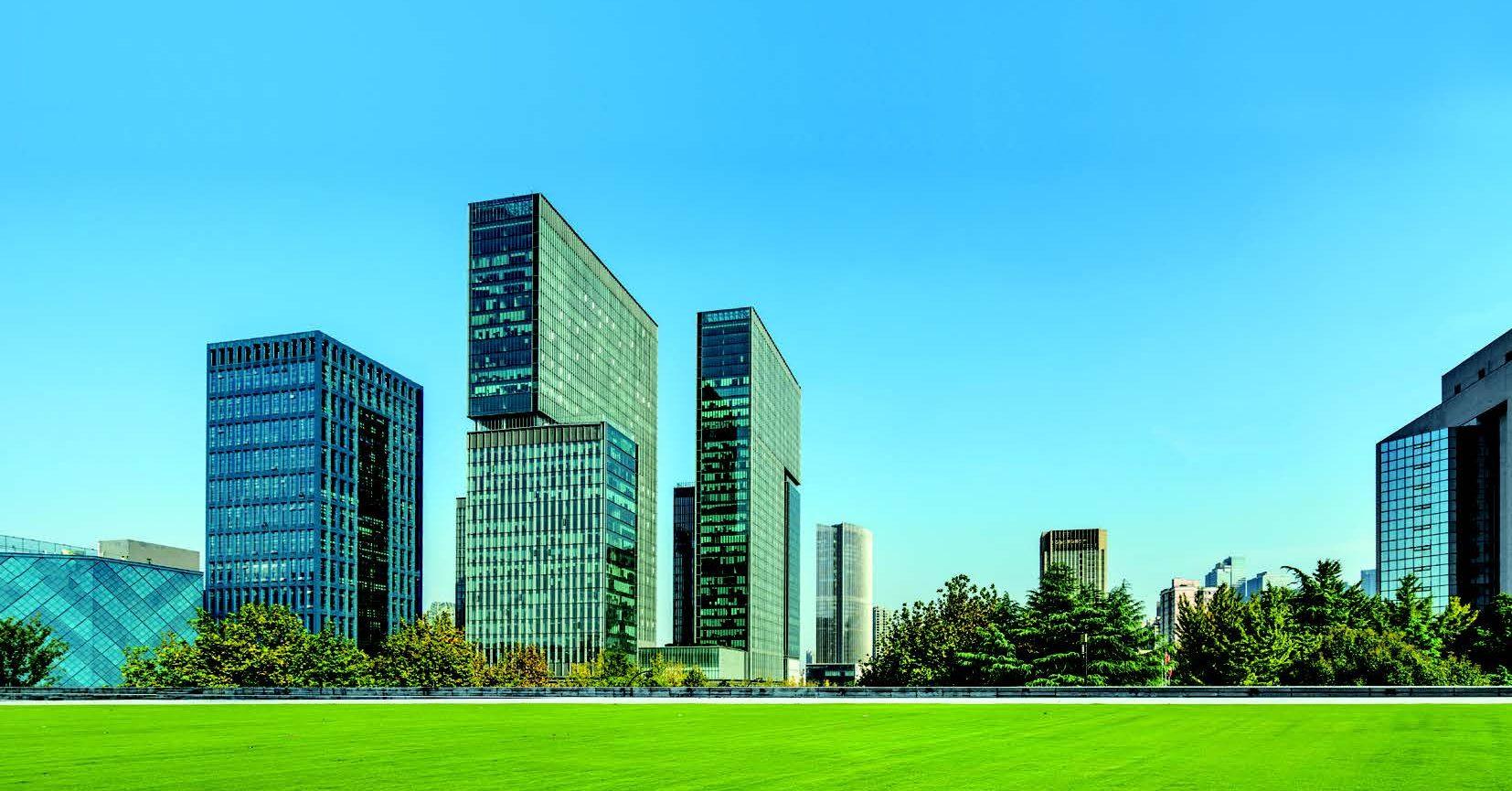 世界のESG不動産: 賃料収益、資産価値、評価に対する ESG投資の具体的経済効果
